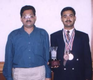 GACC University Championship 2001 - Kuala Lampur, Malaysia