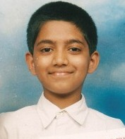 Karan Ajinkya Won top place with 9/9 score!