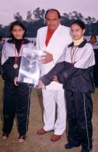 Chess Trainer Achievements-India